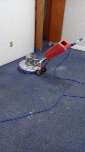 lavado profesional de salas