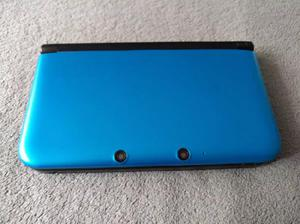 Consola Nintendo 3ds Xl Pokemon