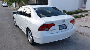 Honda civic ex 08 acepto auto
