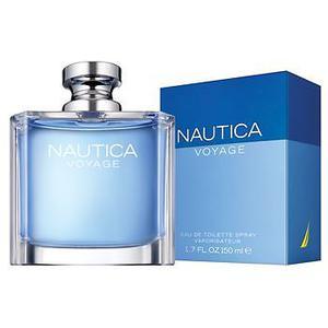 Nautica Voyage Fragancia