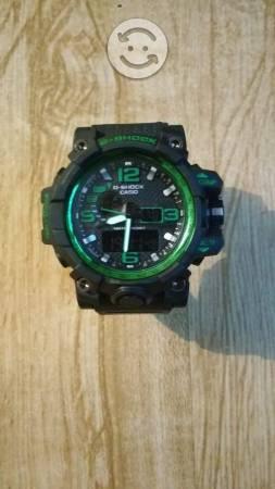 Reloj G-shock resistente al agua 200 metros