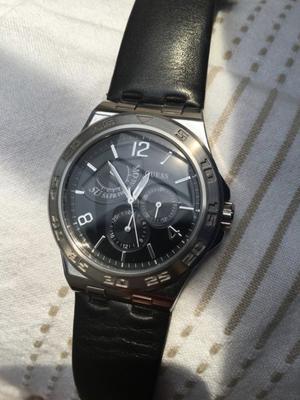 Reloj GUESS piel Hombre