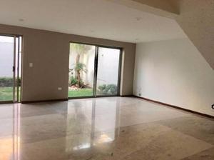 Rento Casa en La Isla Lomas de Angelopolis