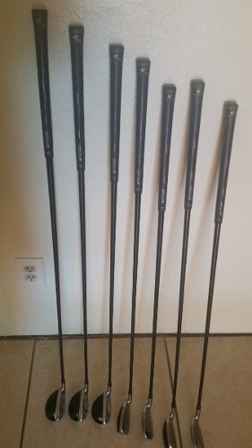 Set De Palos De Golf Cobra Transition ()