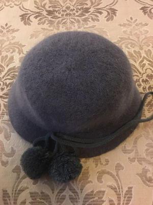Sombreros de conejo