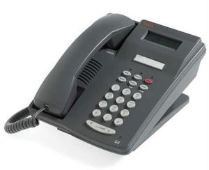 Telefono Avaya d Gris Nuevo Codigo: