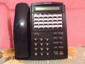 Telefono Samsung Nx-24e