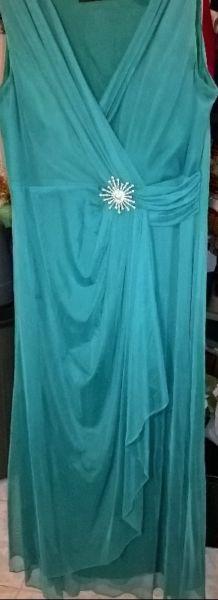 Vendo Hermoso Vestido de Noche