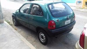 cambio Chevy pop 1998