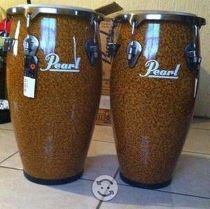 congas pearl