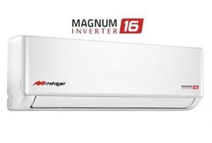 Aire Acond Magnum 2ton 220v Inverter16 Mirage Env Gratis Msi