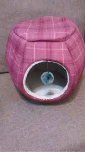 Casa Cama Gato Perro Mascota