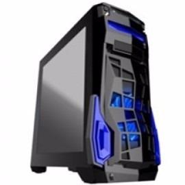 Computadora Gamer Memoria 8gb Xpg Disco Duro 2tb Gabinete