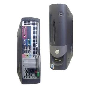Computadora Pentium 4 Optiplex Gx