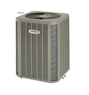 Condensador Minisplit Lennox Piso Techo 3 Ton Frio 13acxn036
