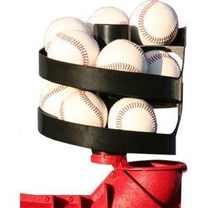 Docena De Pelotas De Béisbol Trend Sports Slider Cuero