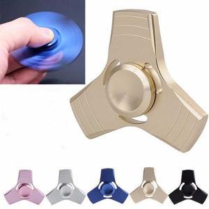 Fidget Spinner Metalico Varios Colores Envío Express