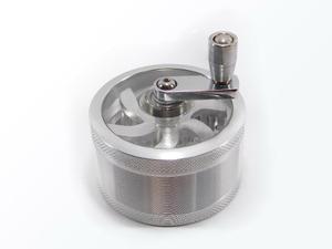 Grinder De 3 Piezas De Aluminio
