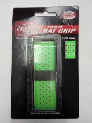 Grip Para Bat Rawlings Standar Color Verde