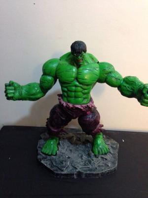 Hulk Figura de Accion de Coleccion