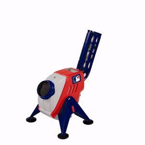 Maquina Lanza Pelotas Franklin Mlb Pro Automatica Beisbol