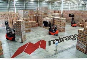 Minisplit Mirage 1.0 Ton. Frio/calor 220 Volts. Envio Gratis