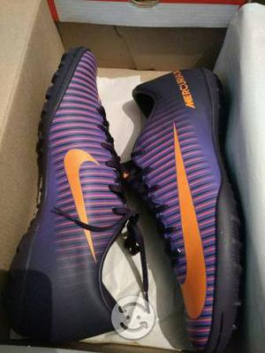 Multitaco nike mercurial victory vl tf nuevos y or