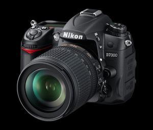 Nikon D mas 2 lentes