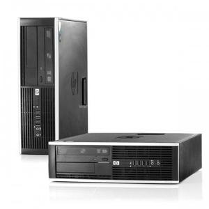 Pc Hp  Pro Sff Intel Pentium / 4ram Ddr Hdd