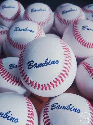 Pelotas De Béisbol Calidad Profesional