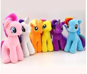 Peluches My Litle Pony
