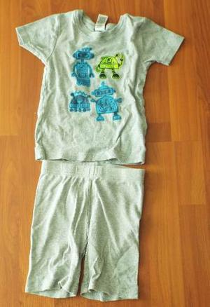 Pijamas Carters Para Niños 3 Años