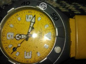 Relog marca swatch