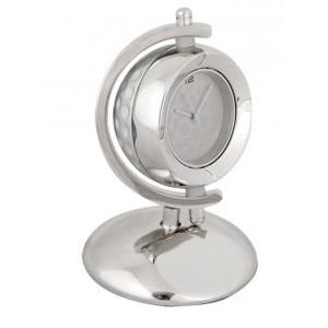 Reloj Metalico Giratorio.