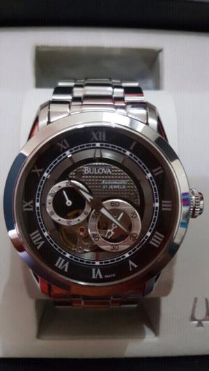 Reloj Nuevo, Bulova