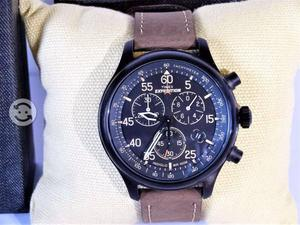 Reloj timex nuevo y orignal expedition,fechador,c,