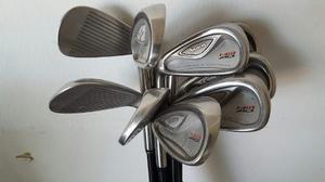 Set De Palos De Golf Srixon Hombre Zurdo Modo. I-403 Ad Vgr
