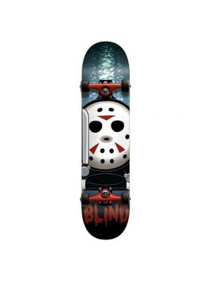 Skateboard Completa Patineta Blind 7.7 Skate Xgame Street