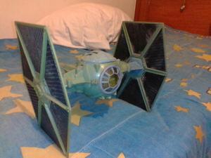 Star wars nave de colección