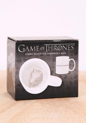 Taza de cerámica Game Of Thrones