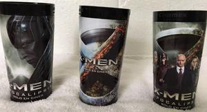VASOS CINEMEX X- MEN ERA DE ULTRON