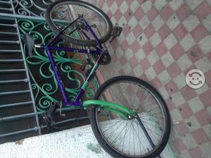 Vendo 2 bicicletas baratas jalando al 100