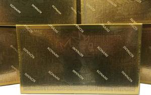 Yugioh Legendary Decks 1 (en Aleman) Para Coleccionistas.