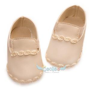 Zapatos Bautizo Bebe Hermosos Exclusivos