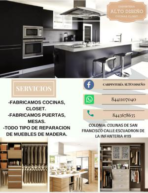 Cocinas y closet economicos hermosillo posot class for Closet economicos en monterrey
