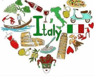 Clases de Italiano (lengua madre) por skype