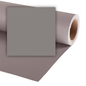 Colorama Papel Para Fondo Color Gris Humo 2.72 X 11m