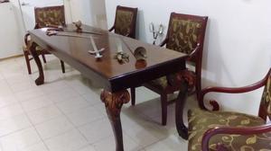 Consoleta o mesa de recepción 2.24x75x79