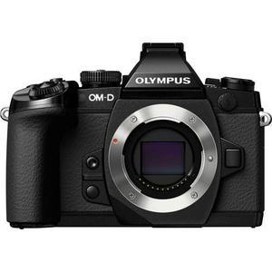 Cuerpo Camara Digital Olympus Om-d E-m1 Micro 4 Tercios