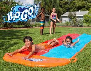 Doble Resbaladero De Agua (2 Slider) Bestway **nuevo**